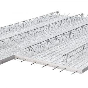 Płyty stropowe Leier-Panel